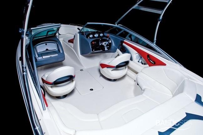 Лодка апполо